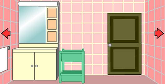 Escape The Bathroom Image Of And Closet