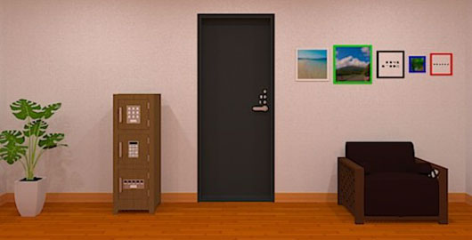 Escape from the Room with Three Keys 4 - Walkthrough, comments and ...