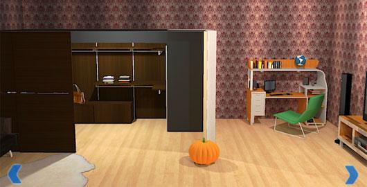 Room escape games point 39 n 39 click games puzzle games for Secret escape games