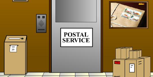 EG24 Post Office Escape Walkthrough Comments And More