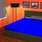 Gamershood – Orange Bedroom Escape - Walkthrough, comments and more ...