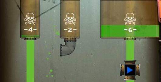 Liquid Measure 3 Poison Pack