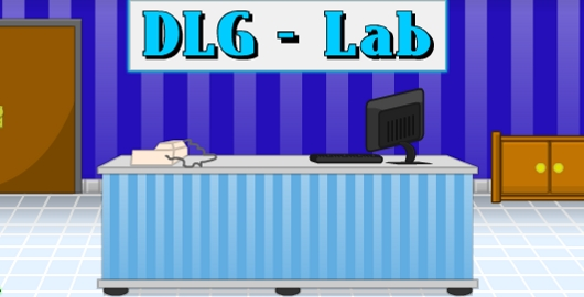 Find HQ The Lab