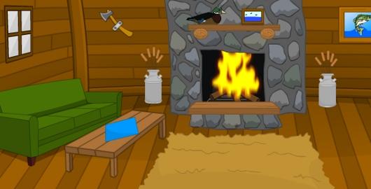 Escape Hunting Lodge