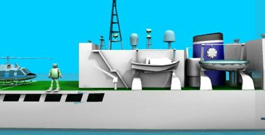 Submarine Rescue 2