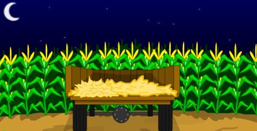 Corn Maze Escape