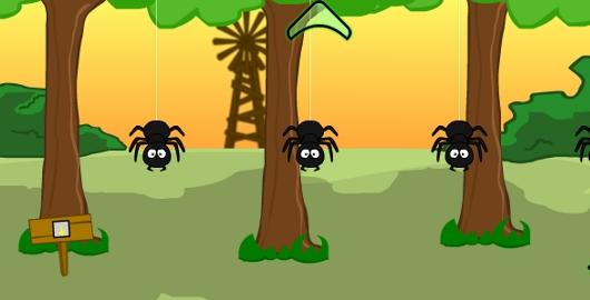 Escape Spooky Farm