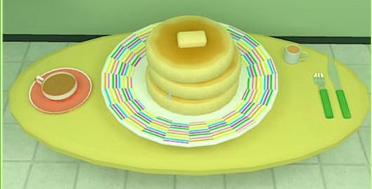Pancake Room