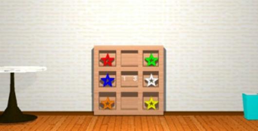 Room Of Weird Shelf
