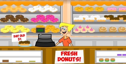 Find HQ Donut Shop