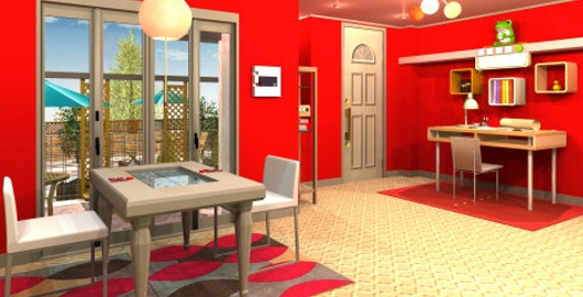 Candy Rooms 3