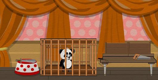 Panda's Breakout