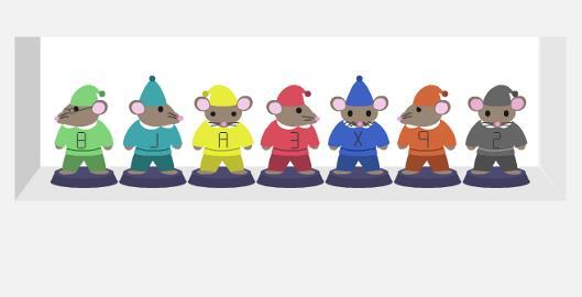 Seven Rats