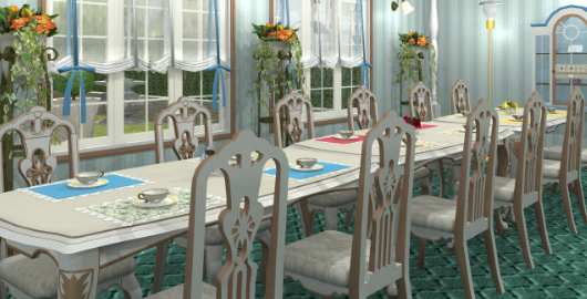 Escape a Tea Salon Game