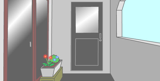Marshmellow's New Home: 6th Room Game