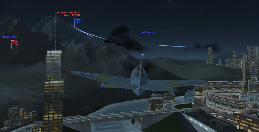 Air Wars 2 Game