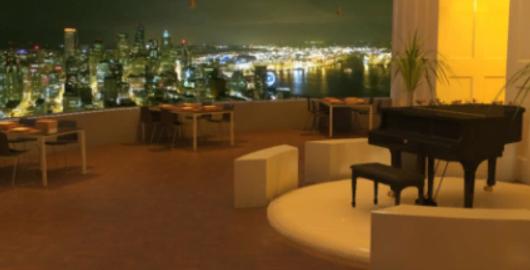 Night View Restaurant Game