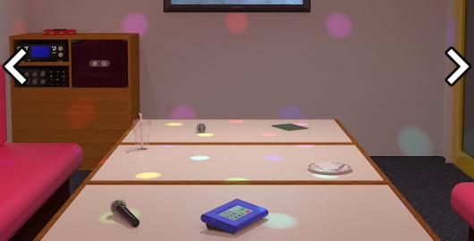 Karaoke Room Game