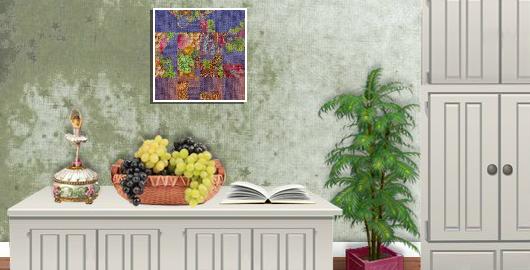 Grape Escape Game