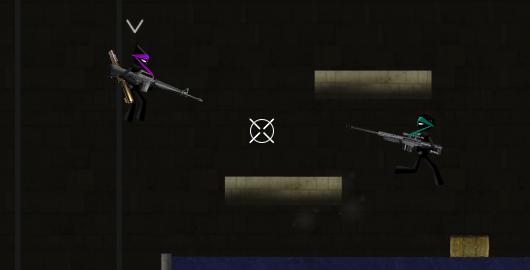 Ninja.io Game