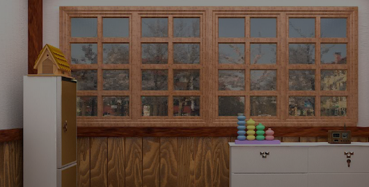 Old Studio Escape Game