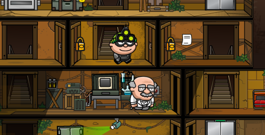 Bob the Robber 3 Game