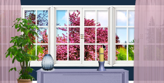 Flower Pictures Room Game