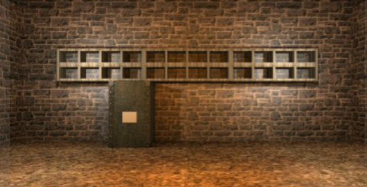 Basement Escape 2 Game