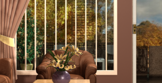 Amajeto Hotel Escape Autumn Game