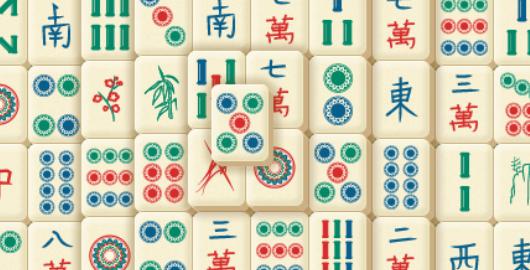 Mahjong Classic Game