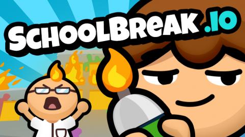 SchoolBreak Cover Image