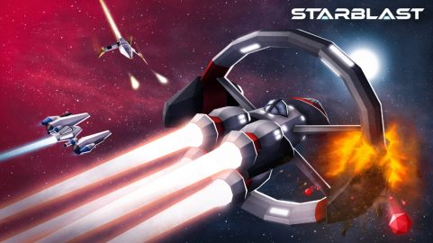 StarBlast.io Cover Image
