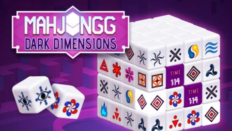 mahjong dark dimensions cover image