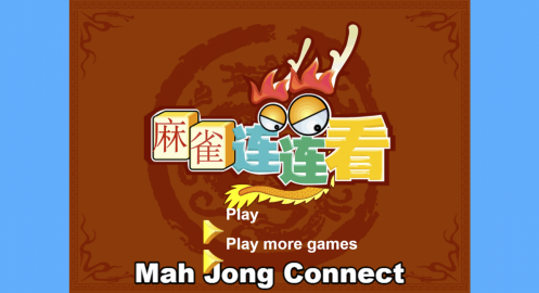 mahjong connect image