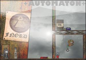 Automaton: Introduction
