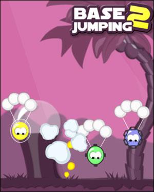 Base Jumping 2