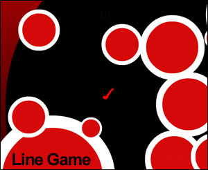 Line Game