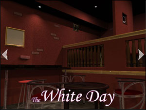 The White Day