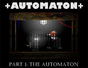 Automaton Episode 1