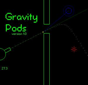 Gravity Pods