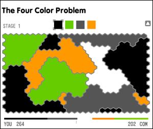 The Four Color Problem