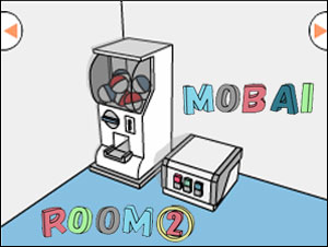 Mobai Room 2
