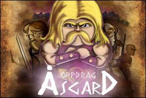 Oppdrag Asgard