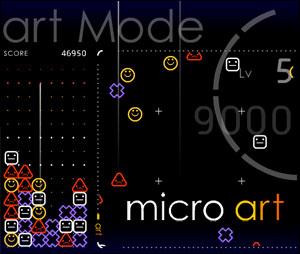 Micro Art