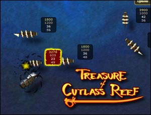 Cutlass Reef