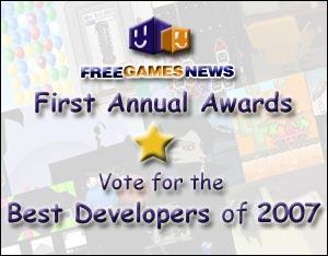1st Annual Awards