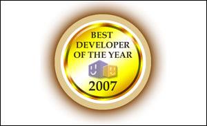 Best Developer 2007