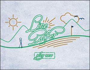 Line Golfer