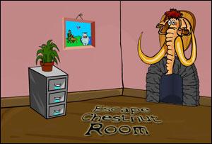 Escape Chestnut Room