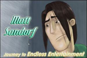 Matt Sandorf